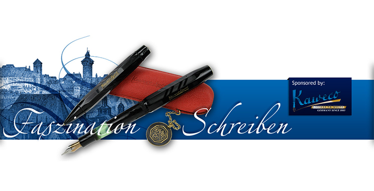 11th Nuremberg Pen Show <br><small>May 12, 2018</small>