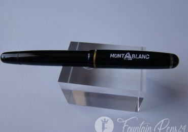 Montblanc 24 Wiese Fountain Pen
