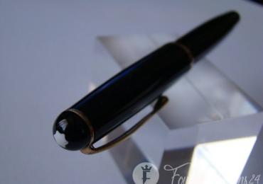 Montblanc 342 Fountain Pen