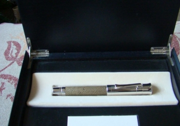 Graf Von Faber-Castell Fountain Pen of the Year 2005 Limited Edition