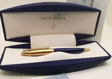 Waterman Edson Ballpoint Pen