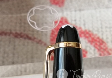 Montblanc meisterstuck Classique Gold  Ballpoint pen