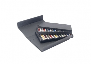 caja para plumas estilograficas