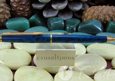 MECHANICAL PENCIL WATERMAN HEMISPHERE AZUL