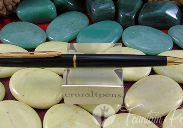 MECHANICAL PENCIL WATERMAN HEMISPHERE NEGRO