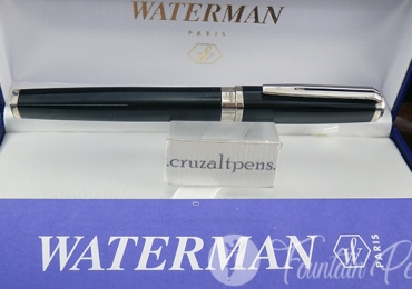 ROLLER WATERMAN EXCEPTION SLIM NEGRO