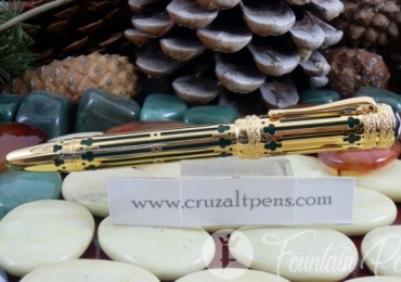 FOUNTAIN PEN PETER THE GREAT 4810